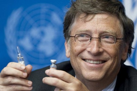 WHO admits to developing genocide vaccines