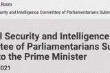 Damning National Security and Intelligence reports caused Justin Trudeau to call 2 snap elections