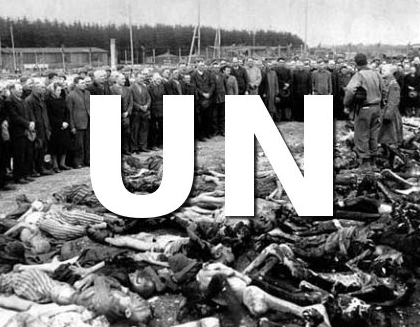 2d855a48202 The WHO and UN are undertaking a covert and sinister plan to kill off as  many as 3 billion people by food malnutrition. The organization that is  responsible ...