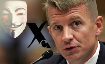 BLACKWATERs Erik Prince: The Untold Back Story - The