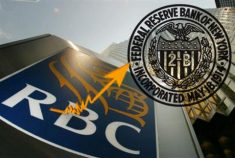 Primary dealer, RBC serve as trading counterparties of the New York Fed in its implementation of monetary policy.