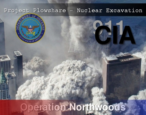Concrete evidence shows US government nuked New York City on