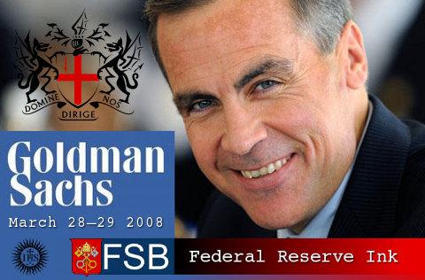 Federal Reserve Ink