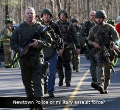 Newtown Assult Force