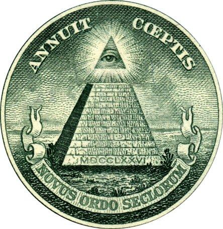 Vatican pyramid scheme