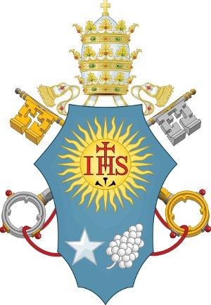 Jesuit Pope