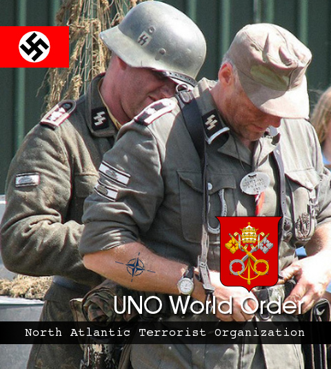 UNazi Order