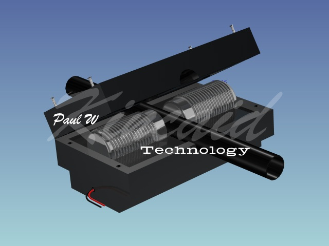 Paul W Kincaid Technology Fuel EMCS