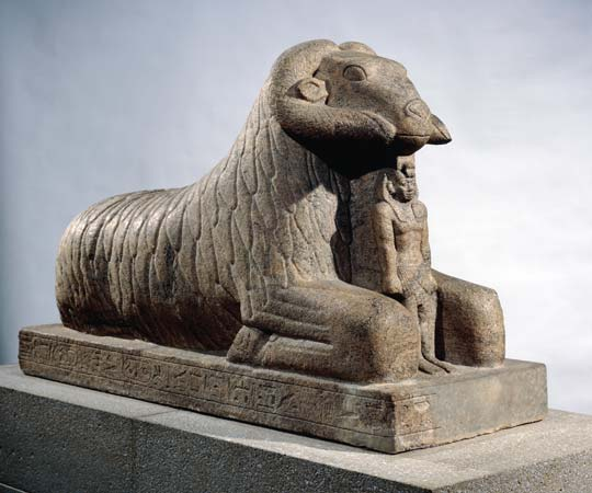 Pyramid of Giza Ram