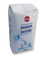 Refined sugar causes and fuels cancer