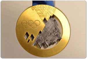Olympic silver