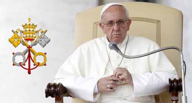 Vatican Mafia Don