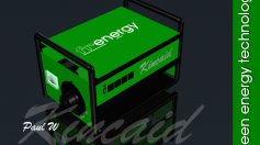 frenergy generator