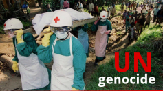Vatican UN biological warfare