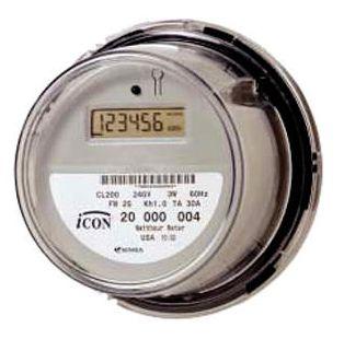 smart thieving metering