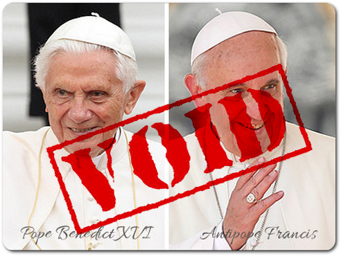 Papal Imposters