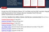 Joe Biden's impeachable offense