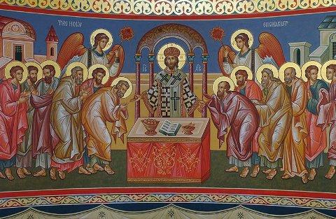 Nicene Creed of 325