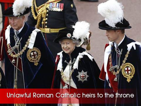 Catholic servants